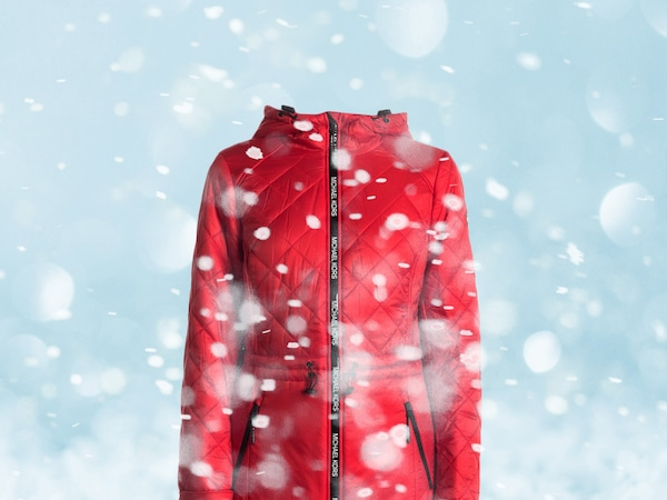 Shop These Sales and Hit the Slopes