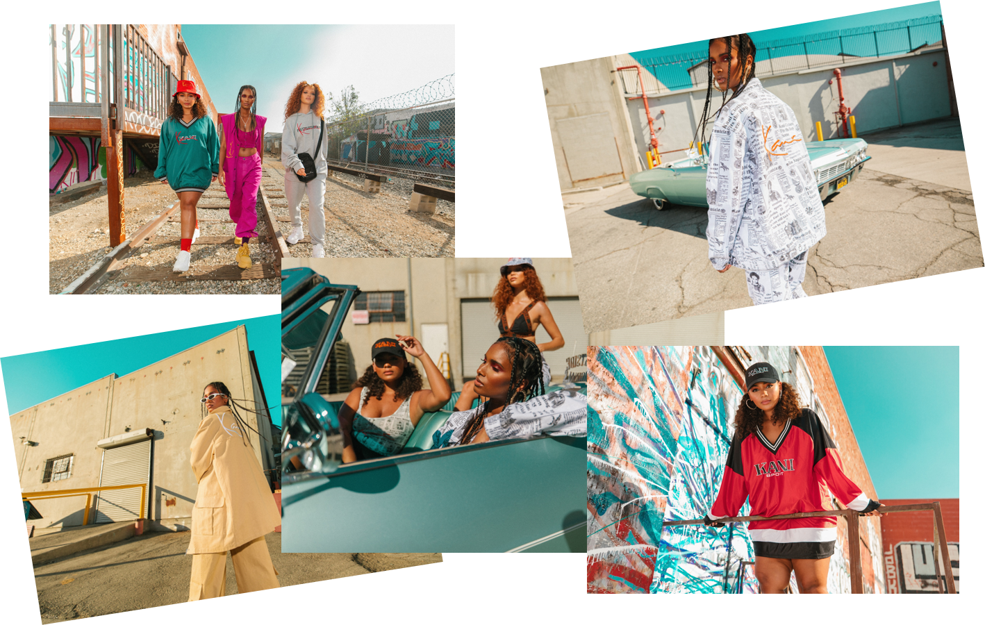 38c65cd4403ad PrettyLittleThing Just Dropped a Second Collab with Karl Kani and We ...