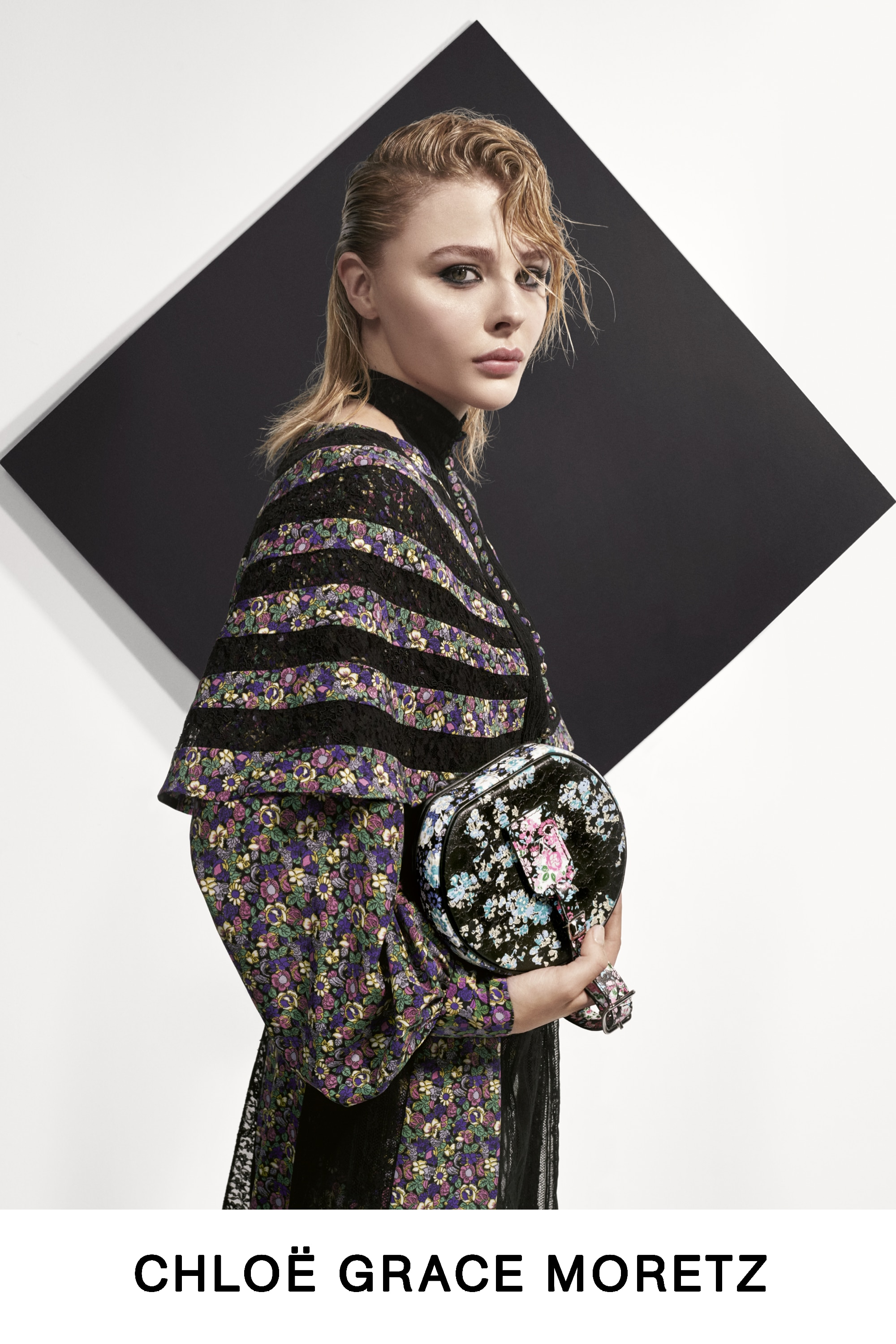 40ffc825b2 Chloe Grace Moretz from First Look At Louis Vuitton's Star-Filled ...