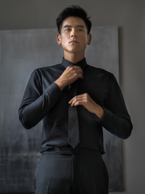 Eddie Peng, Berluti