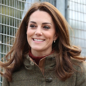 Kate Middleton, Islington Community Garden Visit