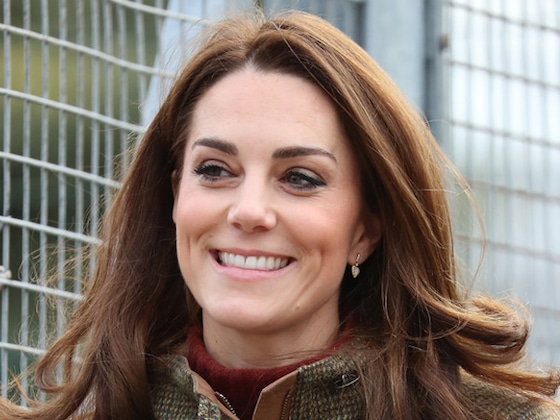 Kate Middleton Was Just Stumped by <i>This</i> Question About Queen Elizabeth II