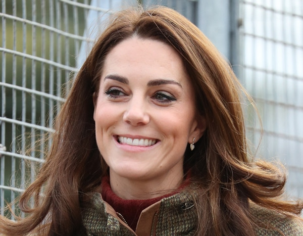 Kate Middleton Was Just Stumped By This Question About
