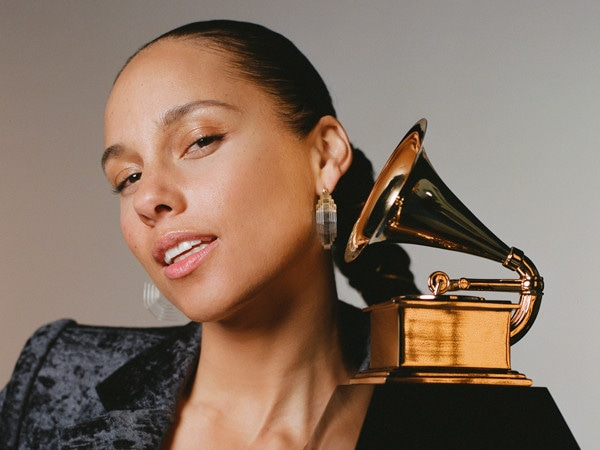 Alicia Keys to Return as Host of the 2020 Grammys