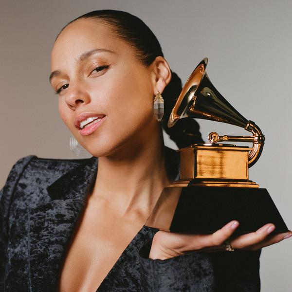 Alicia Keys, 2019 Grammys