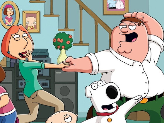 Why <i>Family Guy</i> Is Phasing Out Gay Jokes