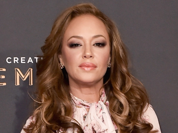 Leah Remini and A&E Accused of Inciting Scientology Murder