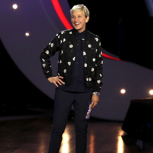 Ellen's Game of Games, Ellen DeGeneres