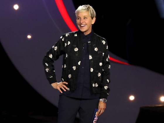 <i>Ellen's Game of Games</i> Introduces Mount St. Ellen and the Contestants Are Already Savage at It