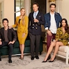 Get Ready for Bravo's <i>Mexican Dynasties</i>: New Reality Series Will Chronicle Mexico City Mainstays