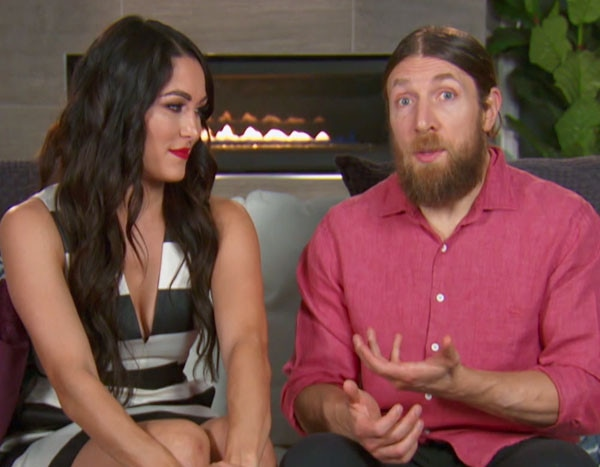 Brie Bella Wants To Make Her Saggy Boobs Look Perky Again -3546