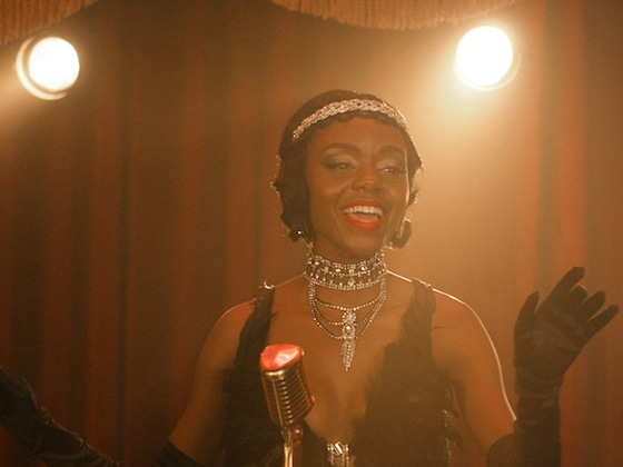 Josie Takes On &quot;Cabaret&quot; in <i>Riverdale</i> Sneak Peek