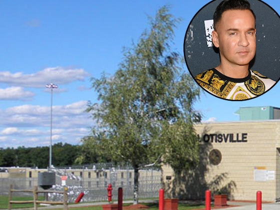 "What Life in Prison Will Be Like for Mike ""The Situation"" Sorrentino"