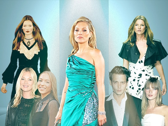 A Quietly Wild Ride: Inside Kate Moss' Fiercely Private World