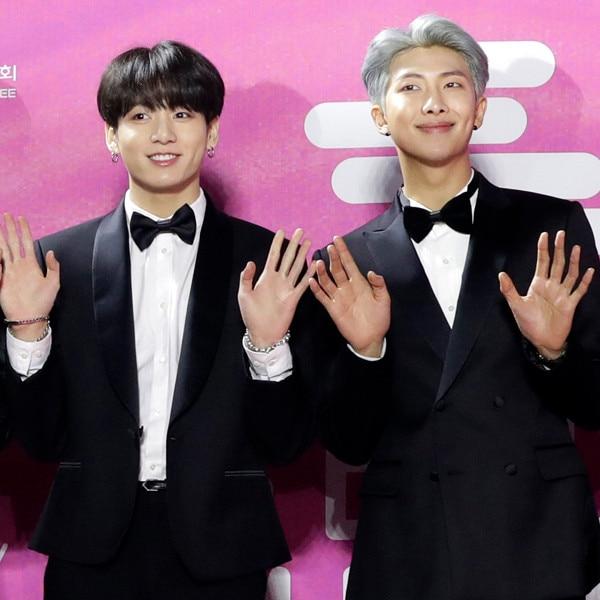 Boy band BTS presentaría un premio en la gala de los Grammy