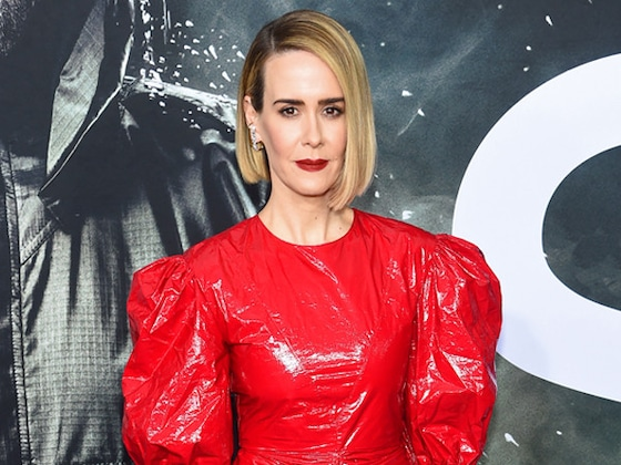 Sarah Paulson Reveals Whether or Not an <i>Ocean's 8</i> Sequel Is In the Works