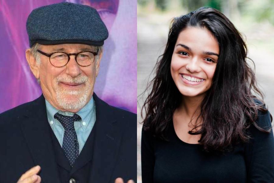 Steven Spielberg, Rachel Zegler