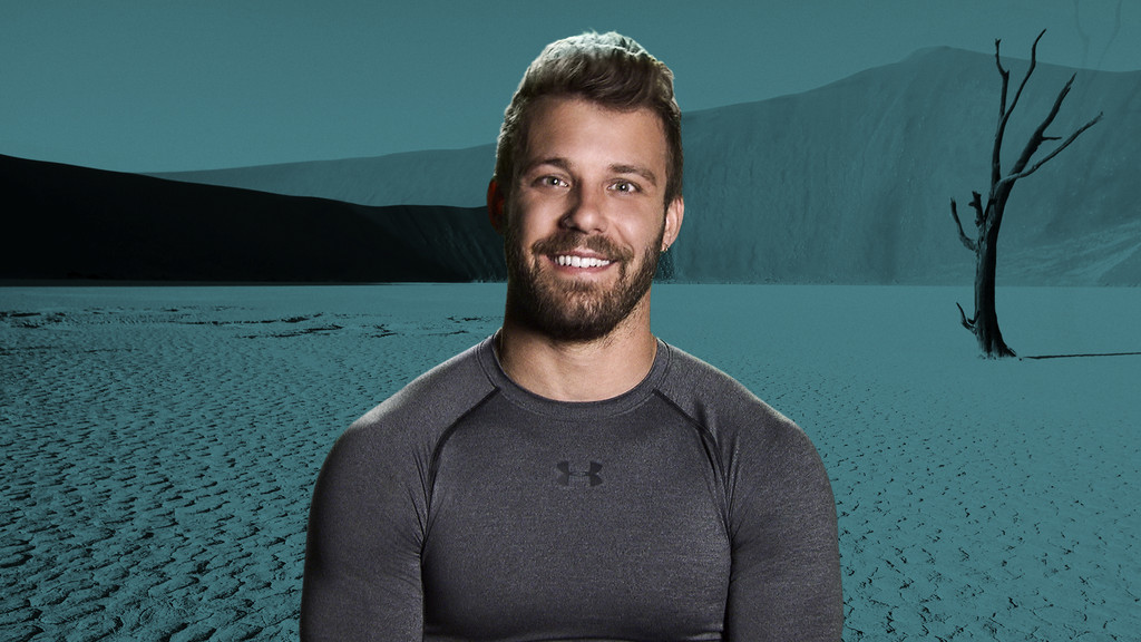 """Is Paulie's Alliance on The Challenge: War of the Worlds """"Pretty F--king Scary""""?"""