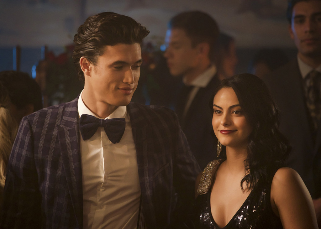A New Couple Emerges on Riverdale While Archie Gets Attacked By a Bear