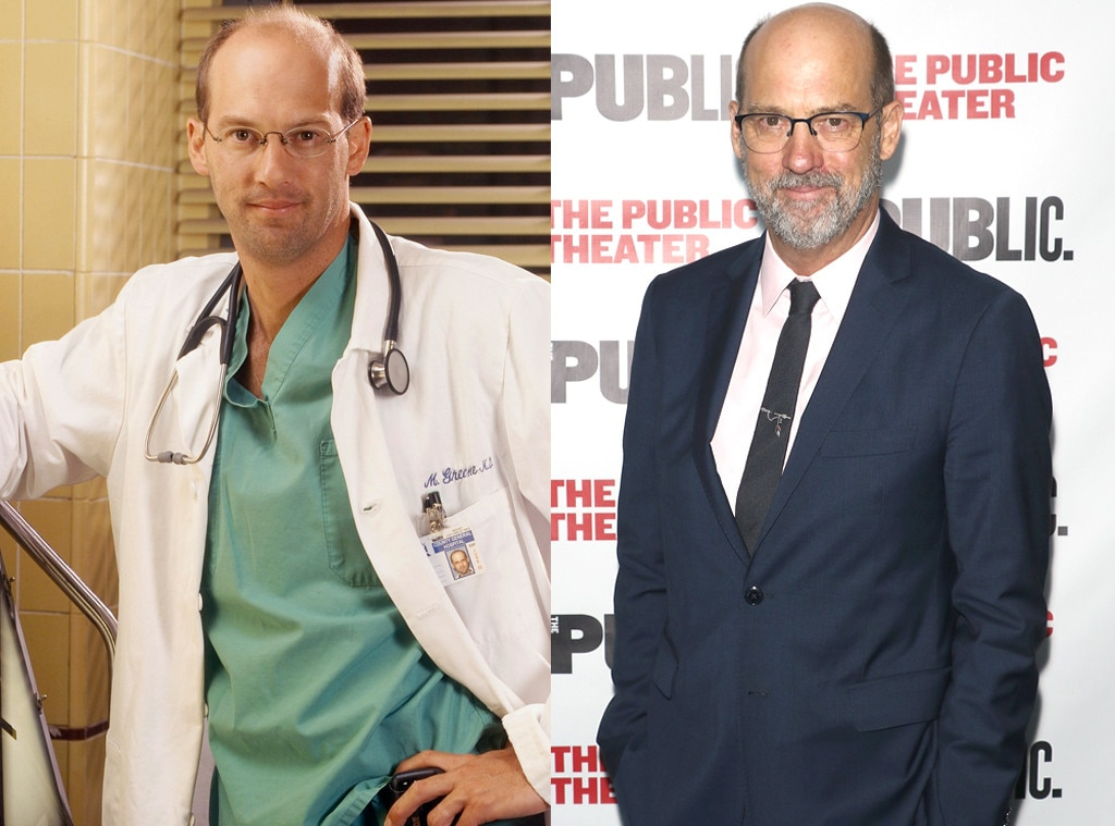 Anthony Edwards, ER: Where Are They Now