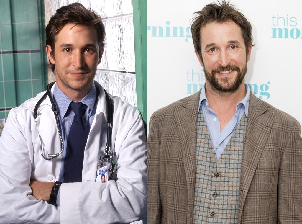 Noah Wyle, ER: Where Are They Now