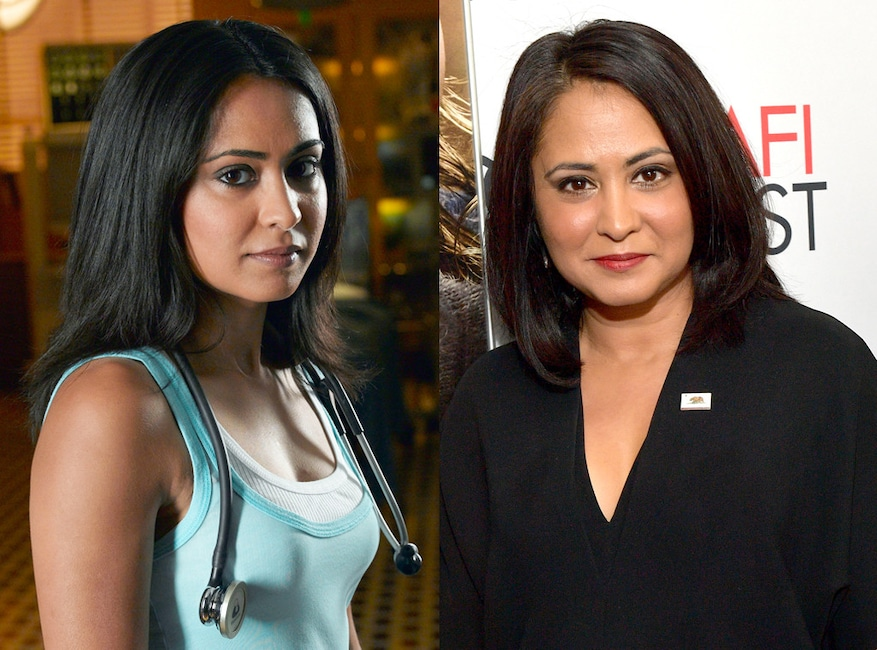 The Famous Faces of ER: Where Are They Now? | E! News