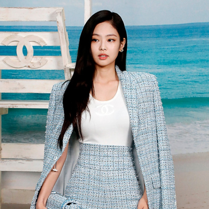 8158e1ad51308 5 Things You Didn't Know About BLACKPINK's Jennie Kim | E! News