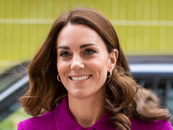 Kate Middleton Switches Up Her Shoe Game for Visit to the Royal Opera House