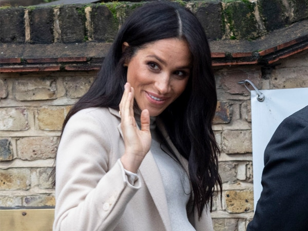 Meghan Markle's Makeup Artist Has This Cute Nickname for Her