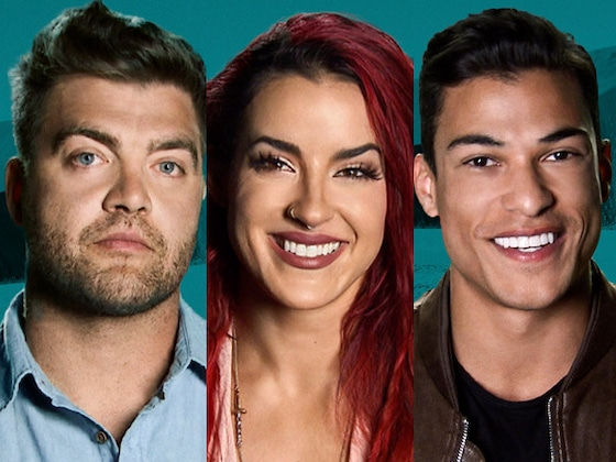 MTV's <i>The Challenge: War of the Worlds</I> Is Bringing Together Veterans of All Your Favorite Reality Shows</i>