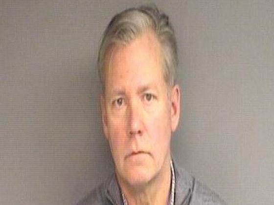 You'll Never Guess Why <i>To Catch a Predator</i> Host Chris Hansen Was Arrested