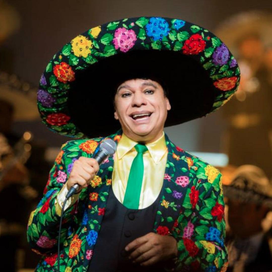Este mensaje de Juan Gabriel parece ser una clara señal de vida - E! Online  Latino - MX