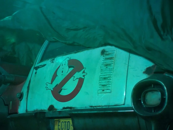 A New <i>Ghostbusters</i> Movie Is Coming in 2020: See the First Sneak Peek