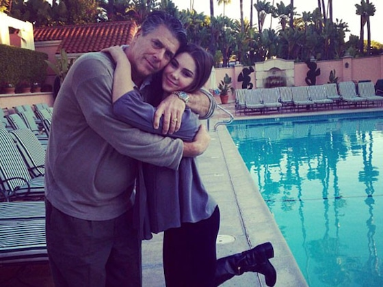 McKayla Maroney Mourns the Death of Her Father at Age 59
