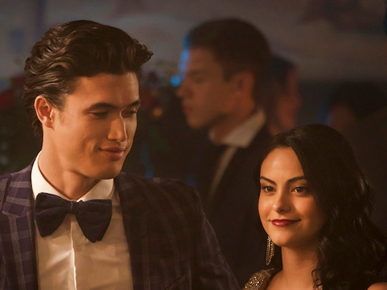 A New Couple Emerges on <i>Riverdale</i> While Archie Gets Attacked By a Bear
