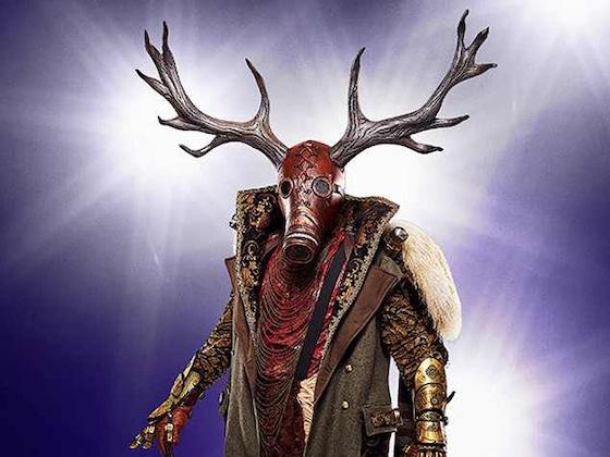 <i>The Masked Singer</i> Unmasks the Deer