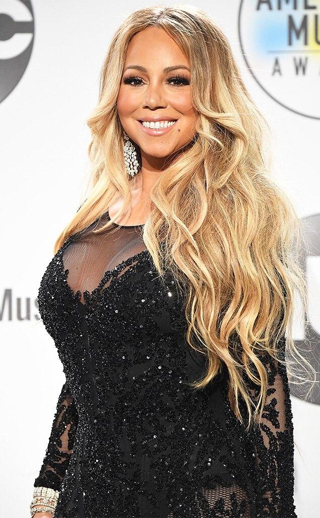 Mariah Carey honey