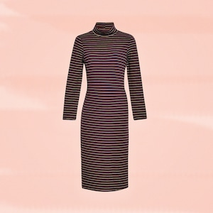 E-Comm: Fashion-Forward Maternity Wear