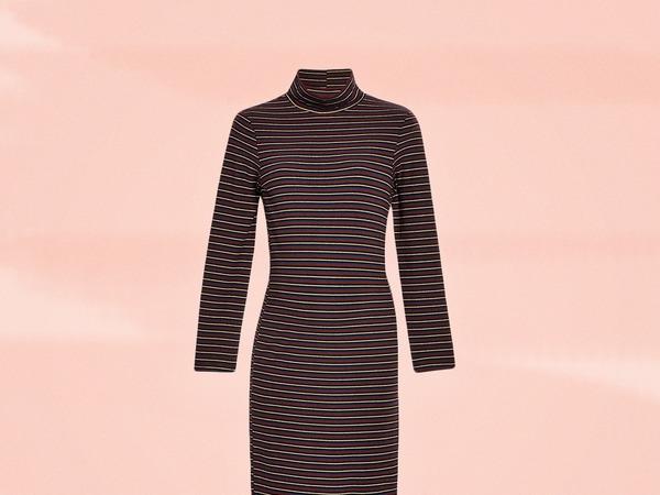 Fashion-Forward Maternity Dresses