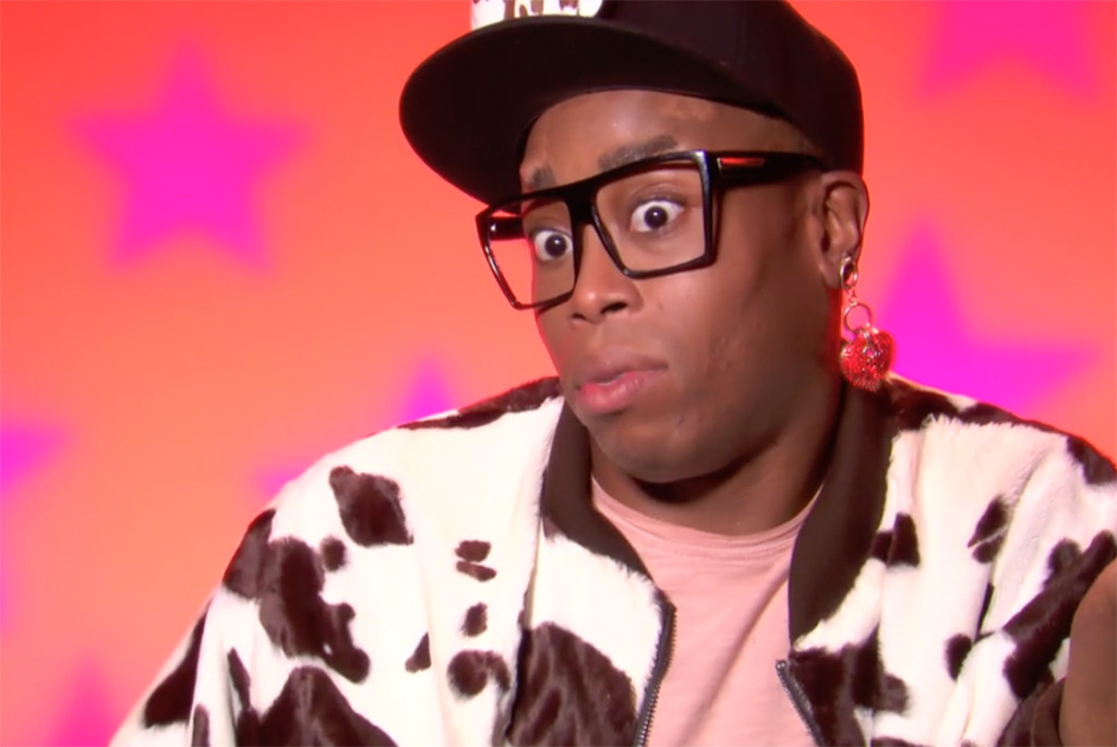 Monique Is In a Bit of a Panic Over Latrice in RuPaul's Drag Race All Stars Sneak Peek