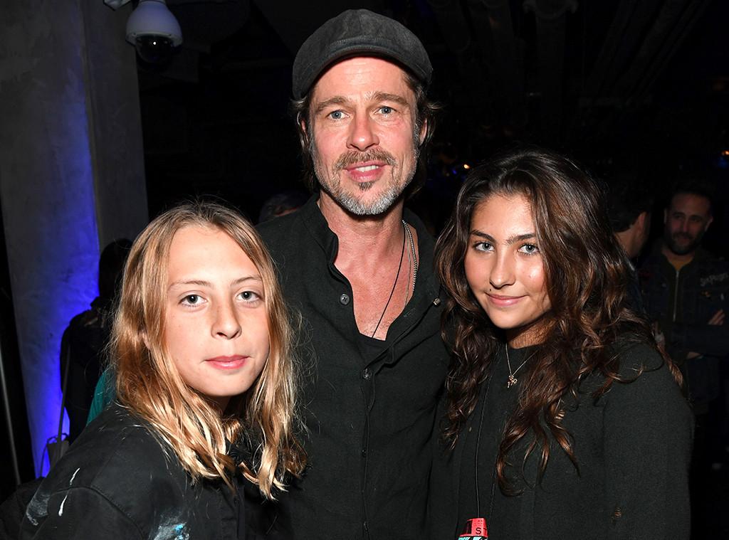 Brad Pitt, A Tribute To Chris Cornell