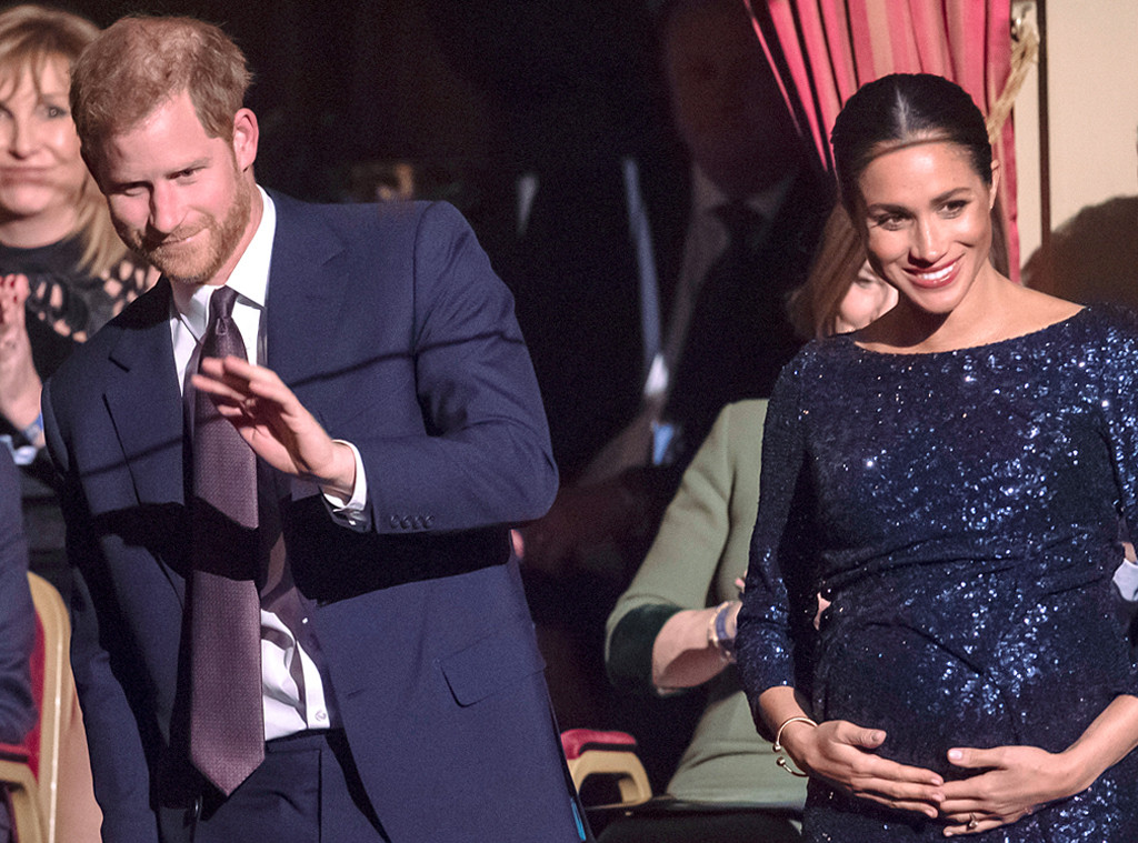 Prince Harry, Duke of Sussex, Meghan Markle, Duchess of Sussex