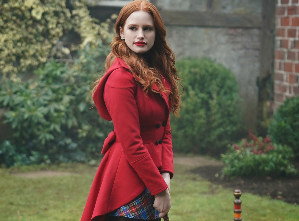 Riverdale Will Take on Heathers: The Musical With a 9-Song Episode
