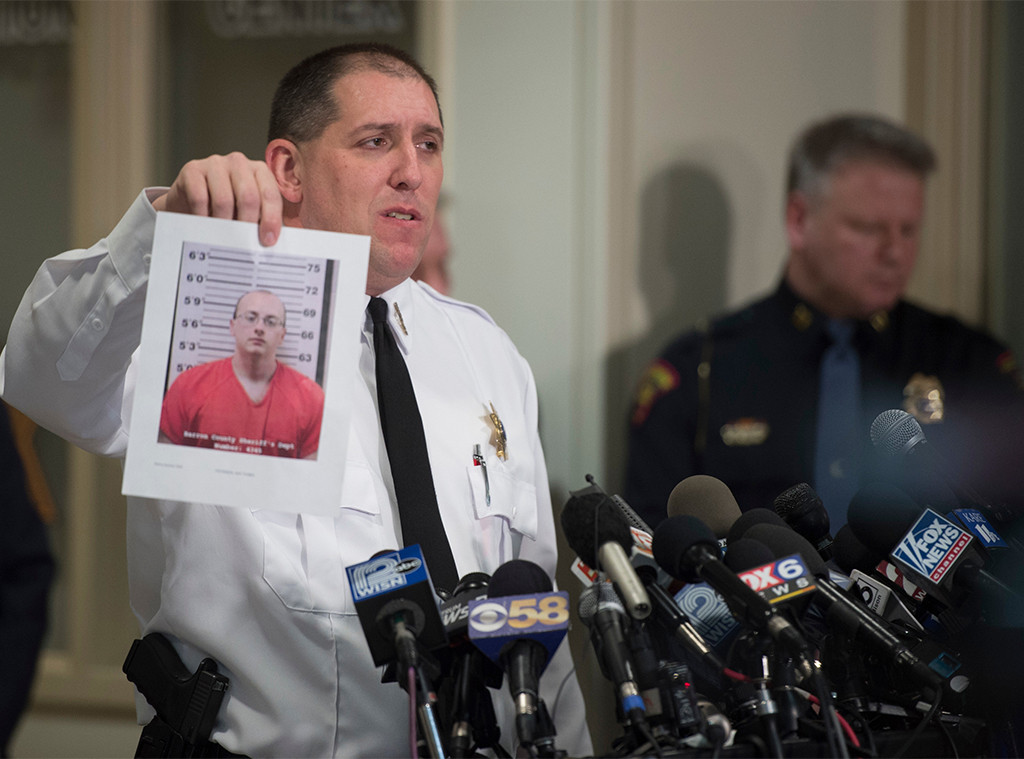 Baron County Sheriff, Jayme Closs Case