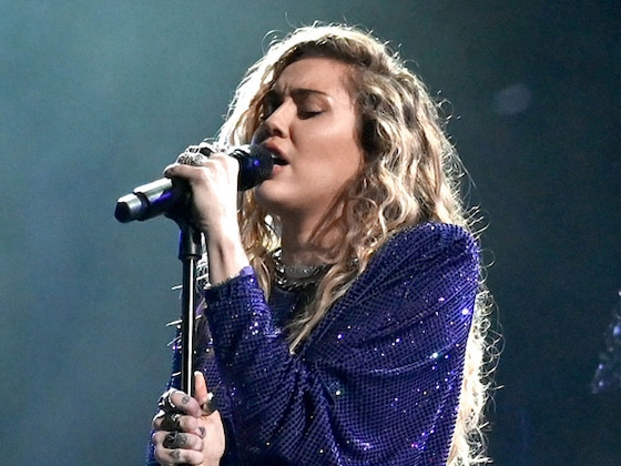 Miley Cyrus and More Stars Give Heartfelt Performances at Chris Cornell Tribute Concert