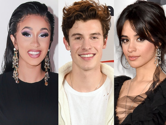 Camila Cabello, Cardi B and More to Perform at the 2019 Grammy Awards