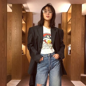 Yang Zi, Celeb Fashion Tips