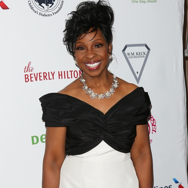 gladys knight discography