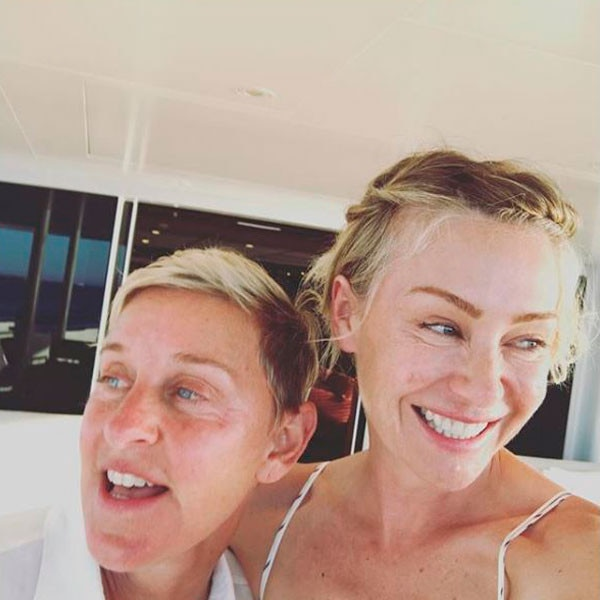 Vacation Vibes -  In July 2017, the lovebirds went to Mallorca for a little rest and relaxation.