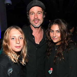 Brad Pitt, A Tribute To Chris Cornell